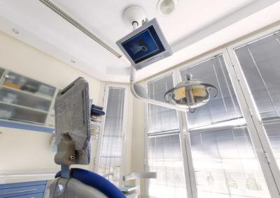 Últimas tecnologías incorporadas en cada gabinete